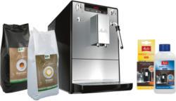 Melitta CAFFEO Solo & Milk + Pflegeset + EP:Kaffee Crema & Espresso