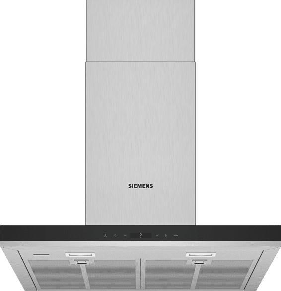 SIEMENS LC68BIT50, Dunstabzugshaube (598 mm)
