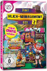3in1 Klick-Management Box 2 [PC]