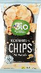dm-drogerie markt dmBio Kichererbsen Chips