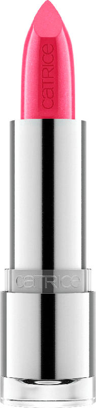 Catrice Lippenstift Prisma Chrome Lipstick Rebellious Pink 110