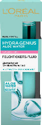 L'ORÉAL PARIS Tagescreme Hydra Genius Fluid sensible Haut