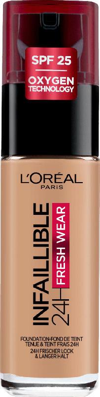 L'ORÉAL PARIS Make-up Infaillible 24H Fresh Wear 150 Radiant Beige