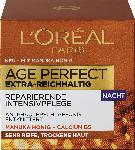 dm-drogerie markt L'ORÉAL PARIS Nachtcreme AGE PERFECT Extra Reichhaltig Manuka Honig
