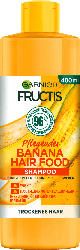 Fructis Shampoo HAIRFOOD BANANA