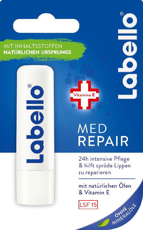 Labello Lippenpflege Med Repair