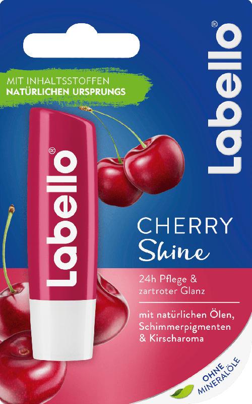 Labello Lippenpflege Cherry Shine