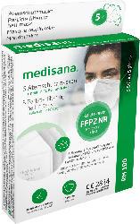 Medisana Atemschutzmaske FFP2 RM100