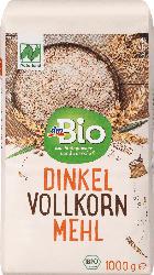 dmBio Mehl, Dinkel Vollkorn, Naturland