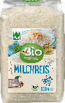 dm-drogerie markt dmBio Reis, Milch-Reis, Naturland