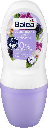 Balea Deo Roll-on Soft Orchid