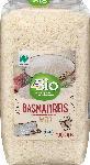 dm-drogerie markt dmBio Reis, Basmati-Reis weiß, Naturland
