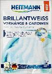 dm-drogerie markt Heitmann Waschmittel Brillantweiß Vorhänge & Gardinen
