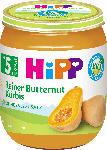 dm-drogerie markt Hipp Gemüse Butternut-Kürbis, ab dem 5.Monat