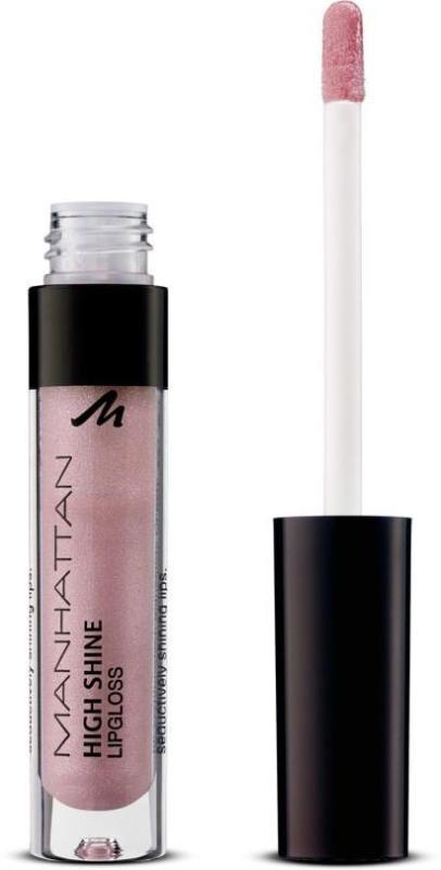 MANHATTAN Cosmetics Lipgloss High Shine Dusky Pink 52N