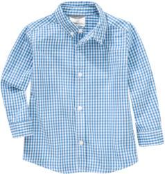 Jungen Hemd im Karo-Dessin (Nur online)