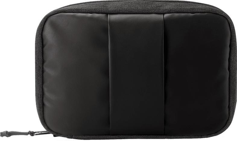 Zubehör Tasche Lightweight, Schwarz (1G6D4AA)