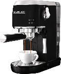 MediaMarkt Design Espresso Piccolo Sxhwarz 42718
