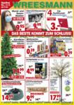 Wreesmann Wochenangebote - bis 18.12.2020