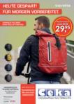 CEKA CENTRALKAUFHAUS HANS TÖBBENS KG Travelite Ceka - bis 20.12.2020