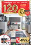 Zurbrüggen Mega-Jubliäum | Küchenrabatte sichern - bis 16.12.2020
