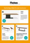 Möbel Meiss Nachhaltige Möbel für dein Esszimmer - bis 16.12.2020
