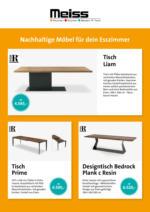 Nachhaltige Möbel für dein Esszimmer