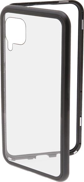 V-DESIGN MMC 091 , Full Cover, HUAWEI, HU P40 LITE, Ultra Glas/Aluminium, Schwarz