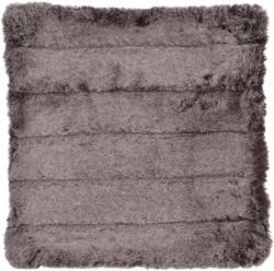 Kissenhülle aus Kunstfell (Nur online)