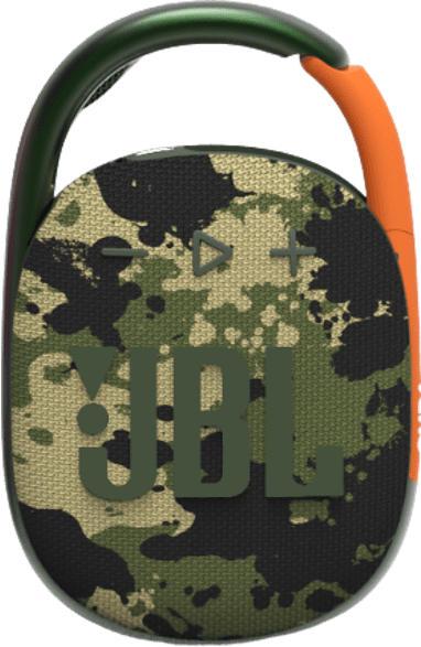 Bluetooth Lautsprecher Clip4, squad