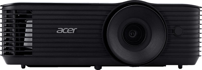 ACER X118HP Beamer (SVGA, 3D, 4000 ANSI-Lumen, )