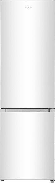 GORENJE RK 4182 PW4  Kühlgefrierkombination (A++, 204 kWh/Jahr, 1800 mm hoch, Weiß)
