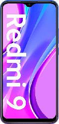 XIAOMI Redmi 9 32 GB Sunset Purple Dual SIM