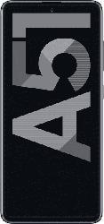 SAMSUNG Galaxy A51 128 GB Metallic Silver Dual SIM