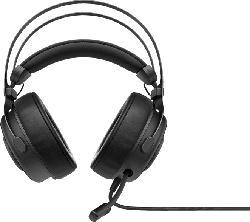 HP OMEN Blast Headset Schwarz