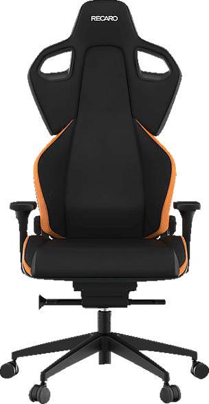 RECARO Exo Gaming Stuhl, Sunset Orange