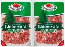 Schwarzwaldhof Schinkenwürfel
