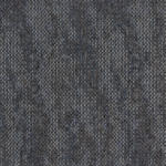 Möbelix Teppichfliese Quartz 50x50 cm, Dunkelblau