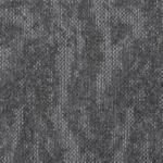 Möbelix Teppichfliese Quartz 50x50 cm, Graphitfarben