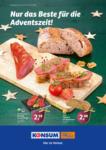 Konsum Dresden Wöchentliche Angebote - bis 19.12.2020