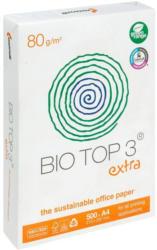 "Kopierpapier ""Bio Top 3"" 500 Blatt weiß"