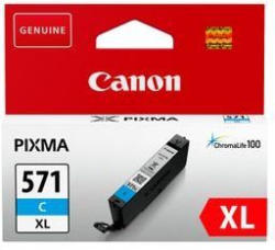 Canon Ink cyan XL 11ml