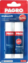 PAGRO Klebestift 2 x 10 g