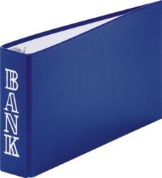PAGRO Bankordner blau
