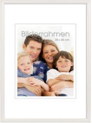 """INTERTRADING Bilderrahmen """"Vienna"""" 20 x 30 cm weiß"""