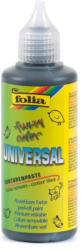 FOLIA Funny Color Konturenpaste 80 ml schwarz
