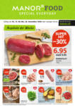 Manor Food Manor Food Angebot - bis 28.12.2020