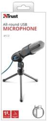 Trust MICO Tisch Microphone USB