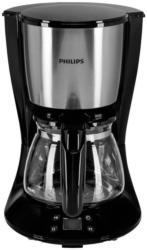 "PHILIPS Kaffeemaschine ""HD 7462/21"" 1000 Watt edelstahl/schwarz"