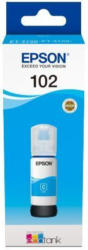 Epson EcoTank Ink bottle Nr.102 cyan